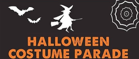 Annual Norwich YMCA Halloween Parade and Costume Awards Ceremony
