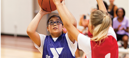 Youth Basketball is back at the Norwich YMCA!