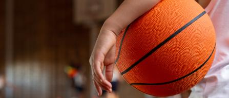 Basketball Camp Begins August 2, 2021
