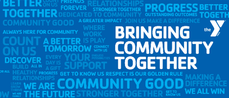 The Norwich Family YMCA announces the 2020-2021 Annual Support Campaign Chairpersons