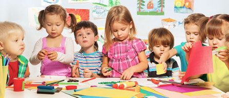 We are excited to announce that our program registration for the Fall 2021-2022 Nursery School and Pre School.
