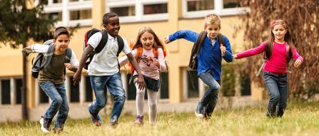 Sign up for Enrichment Childcare over Spring Break!