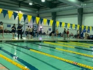 Swim Team 1