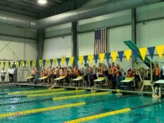 Swim Team 3