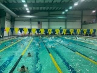 Swim Team 4