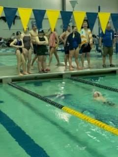 Swim Team 5