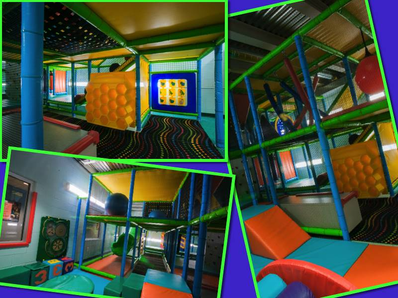 Kids' Gym Picture 1