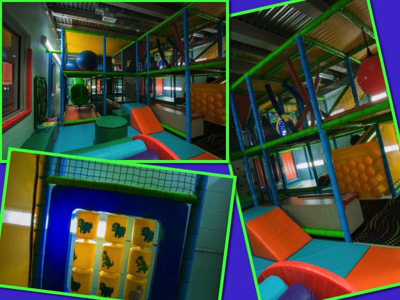 Kids' Gym Picture 4